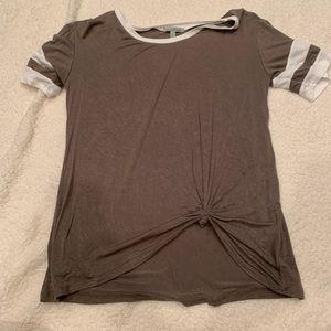 Charlotte Russe Tshirt